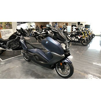 2019 BMW C650GT for sale 200706355