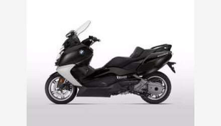 2019 BMW C650GT for sale 200652199