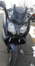 2019 BMW C650GT for sale 200717931