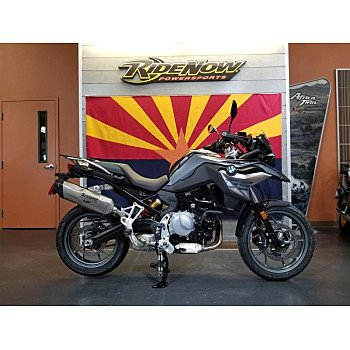 2019 BMW F750GS for sale 200686731