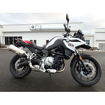 2019 BMW F750GS for sale 200705473