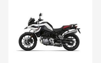 2019 BMW F750GS for sale 200712957