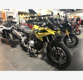 2019 BMW F750GS for sale 200639186