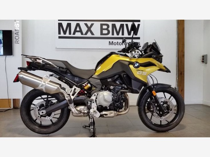 2019 BMW F750GS for sale 200742376