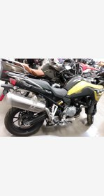 2019 BMW F750GS for sale 200825874