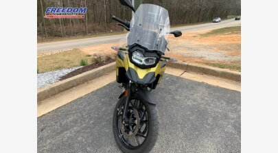2019 BMW F750GS for sale 201053597