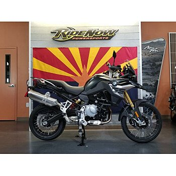 2019 BMW F850GS for sale 200685117