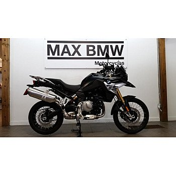 2019 BMW F850GS for sale 200705533