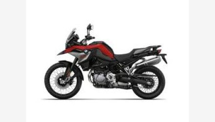 2019 BMW F850GS for sale 200639161