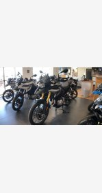 2019 BMW F850GS for sale 200679517