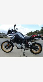 2019 BMW F850GS for sale 200705422