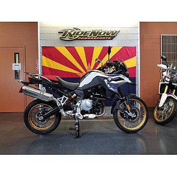2019 BMW F850GS for sale 200724216