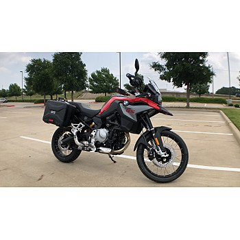 2019 BMW F850GS for sale 200830007