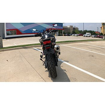 2019 BMW F850GS for sale 200830012