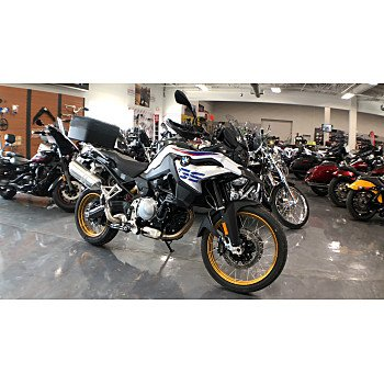 2019 BMW F850GS for sale 200830015