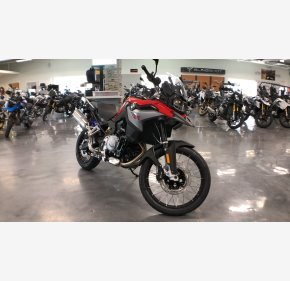 2019 BMW F850GS for sale 200830016