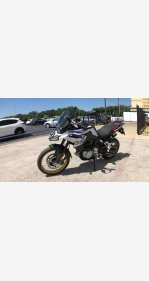 2019 BMW F850GS for sale 200830052