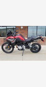 2019 BMW F850GS for sale 200906236