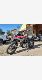 2019 BMW F850GS for sale 201002160