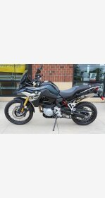 2019 BMW F850GS for sale 201006424