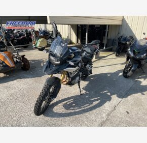 2019 BMW F850GS for sale 201068105