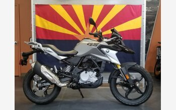 2019 BMW G310GS for sale 200657179