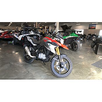 2019 BMW G310GS for sale 200679310