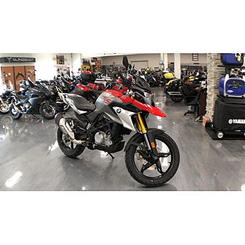 2019 BMW G310GS for sale 200679489