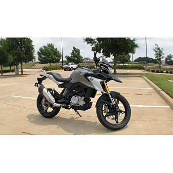 2019 BMW G310GS for sale 200691882