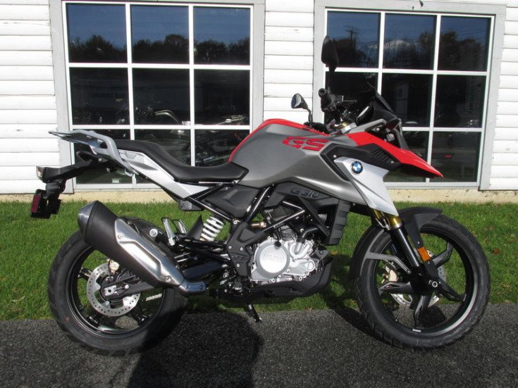 2019 BMW G310GS for sale 200705435