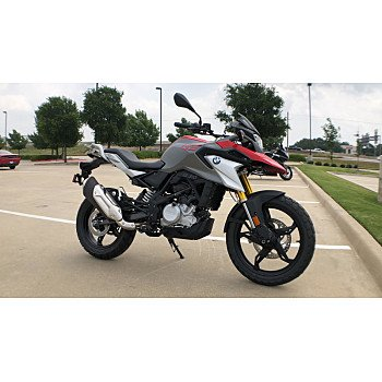 2019 BMW G310GS for sale 200727124