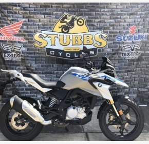2019 BMW G310GS for sale 200816939