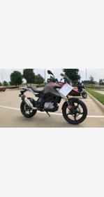 2019 BMW G310GS for sale 200830010