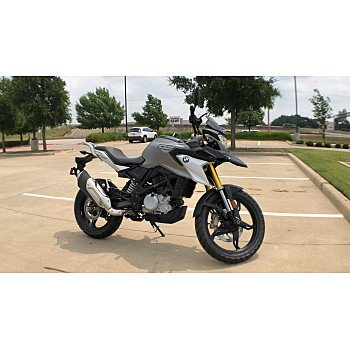 2019 BMW G310GS for sale 200830021