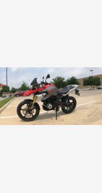 2019 BMW G310GS for sale 200830058