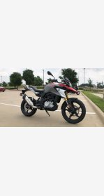 2019 BMW G310GS for sale 200830059