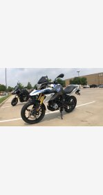 2019 BMW G310GS for sale 200830065