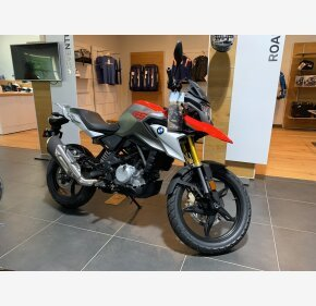 2019 BMW G310GS for sale 200831061