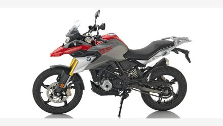 2019 BMW G310GS for sale 200831148