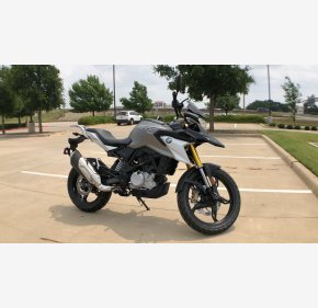 2019 BMW G310GS for sale 200865662