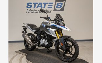 2019 BMW G310GS for sale 201019472