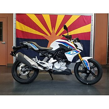 2019 BMW G310R for sale 200760031