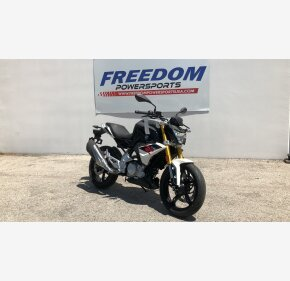 2019 BMW G310R for sale 200830080