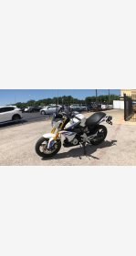 2019 BMW G310R for sale 200865698