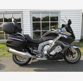 BMW K1600GTL Motorcycles for Sale - Motorcycles on Autotrader