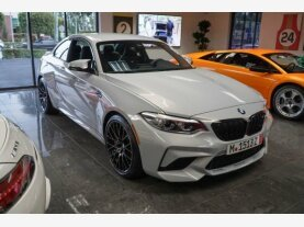 2019 BMW M2 Coupe for sale 101074726
