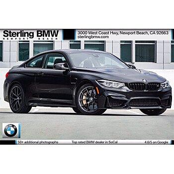 2019 BMW M4 CS for sale 101513205