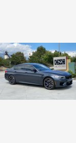 2019 BMW M5 for sale 101325952