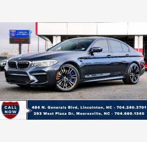 2019 BMW M5 for sale 101433300