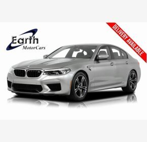 2019 BMW M5 for sale 101479782